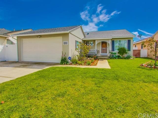 Closed | 4524 Cadison  Street Torrance, CA 90503 0