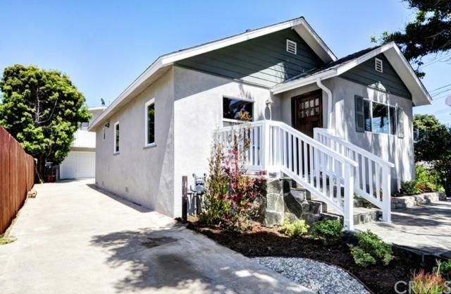 Closed | 733 Sapphire  Street Redondo Beach, CA 90277 0