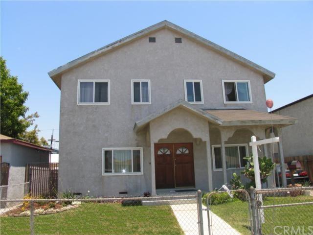 Closed   14926 Mansel  Avenue Lawndale, CA 90260 0