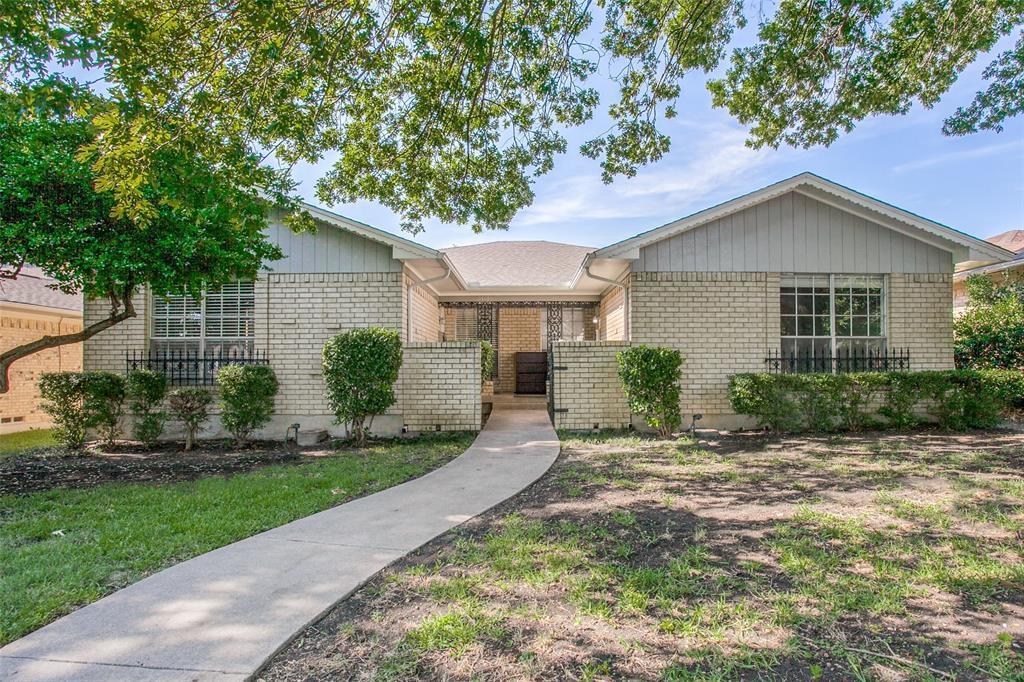Sold Property | 5461 Anita  Street Dallas, TX 75206 1