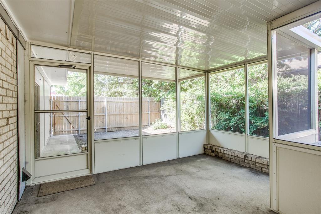 Sold Property | 5461 Anita  Street Dallas, TX 75206 12