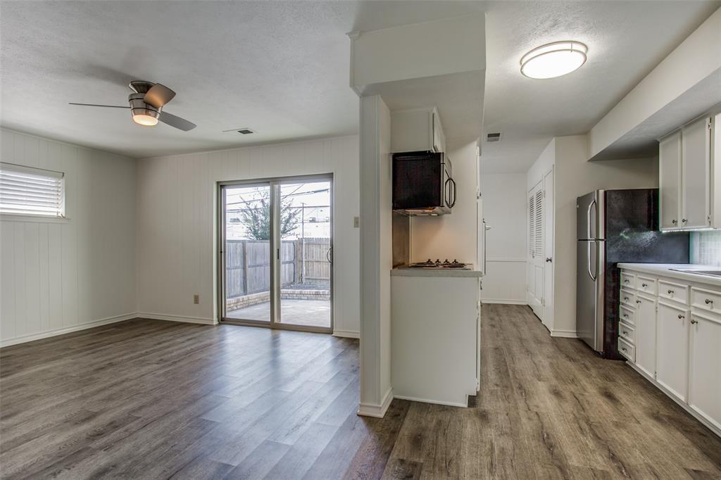 Sold Property | 5461 Anita  Street Dallas, TX 75206 17