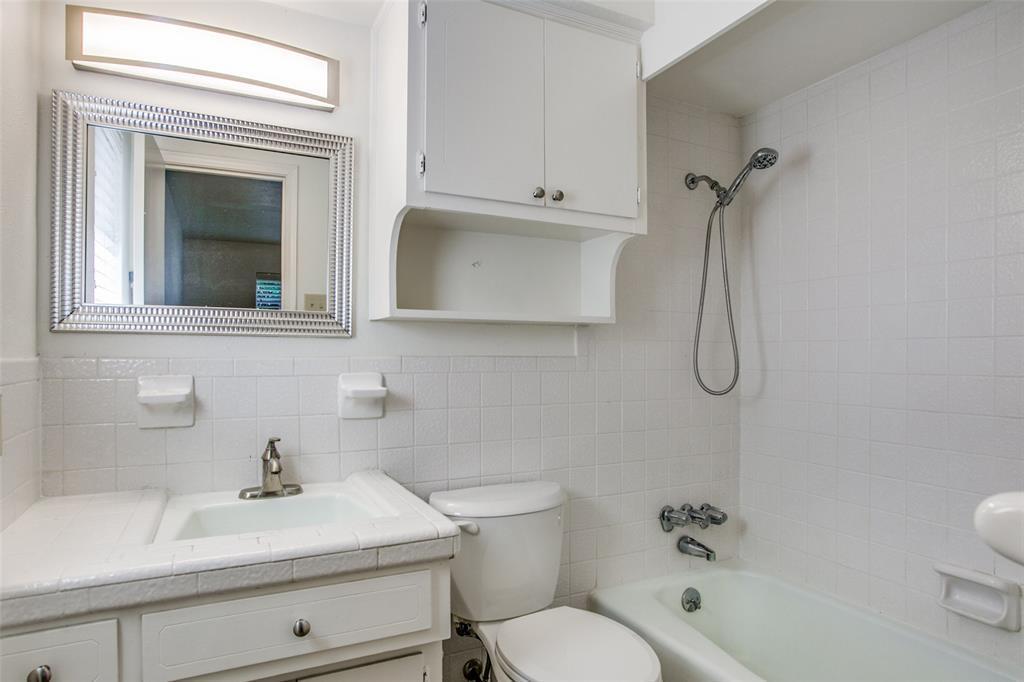 Sold Property | 5461 Anita  Street Dallas, TX 75206 20