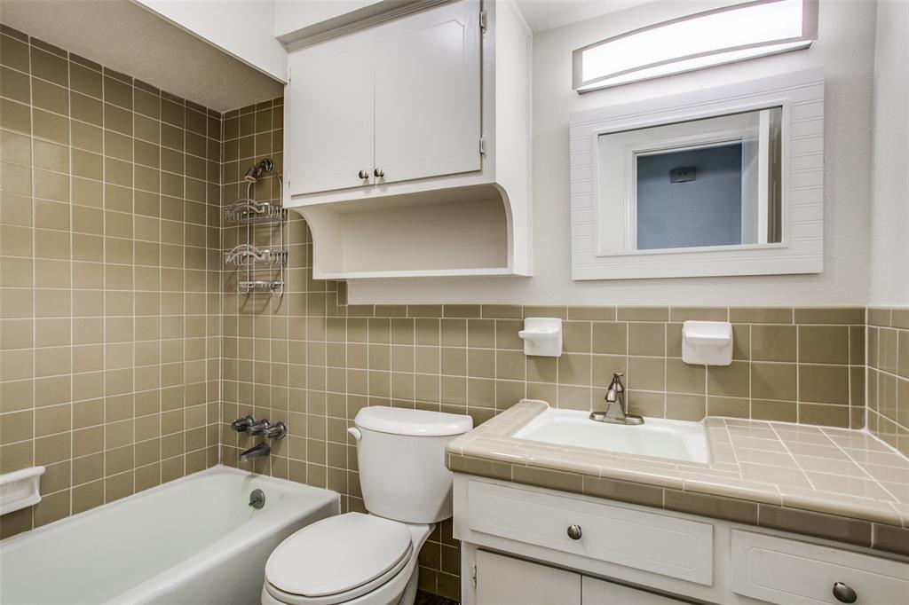Sold Property | 5461 Anita  Street Dallas, TX 75206 22
