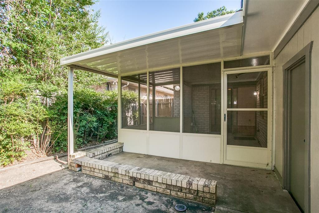 Sold Property | 5461 Anita  Street Dallas, TX 75206 24