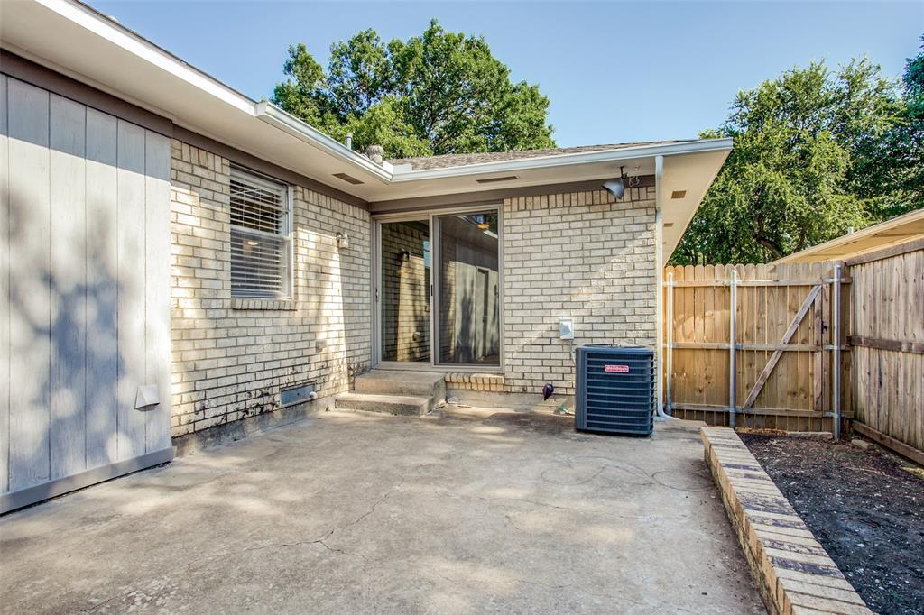 Sold Property | 5461 Anita  Street Dallas, TX 75206 25