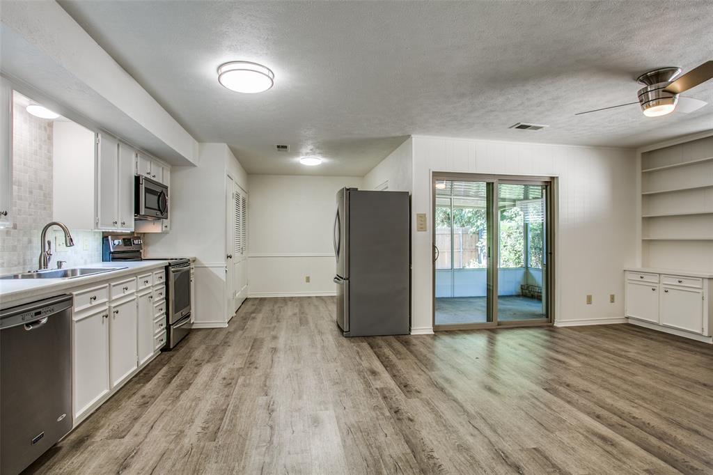 Sold Property | 5461 Anita  Street Dallas, TX 75206 4