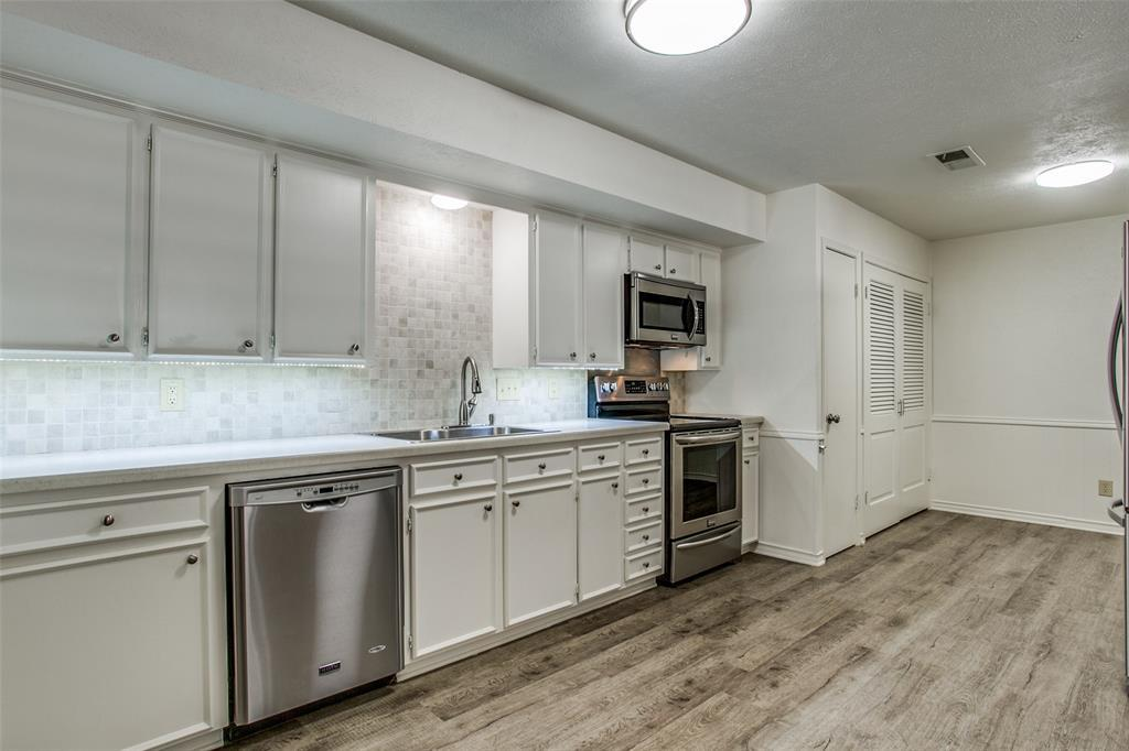 Sold Property | 5461 Anita  Street Dallas, TX 75206 5