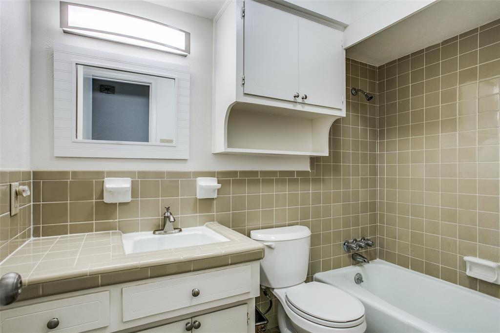 Sold Property | 5461 Anita  Street Dallas, TX 75206 9
