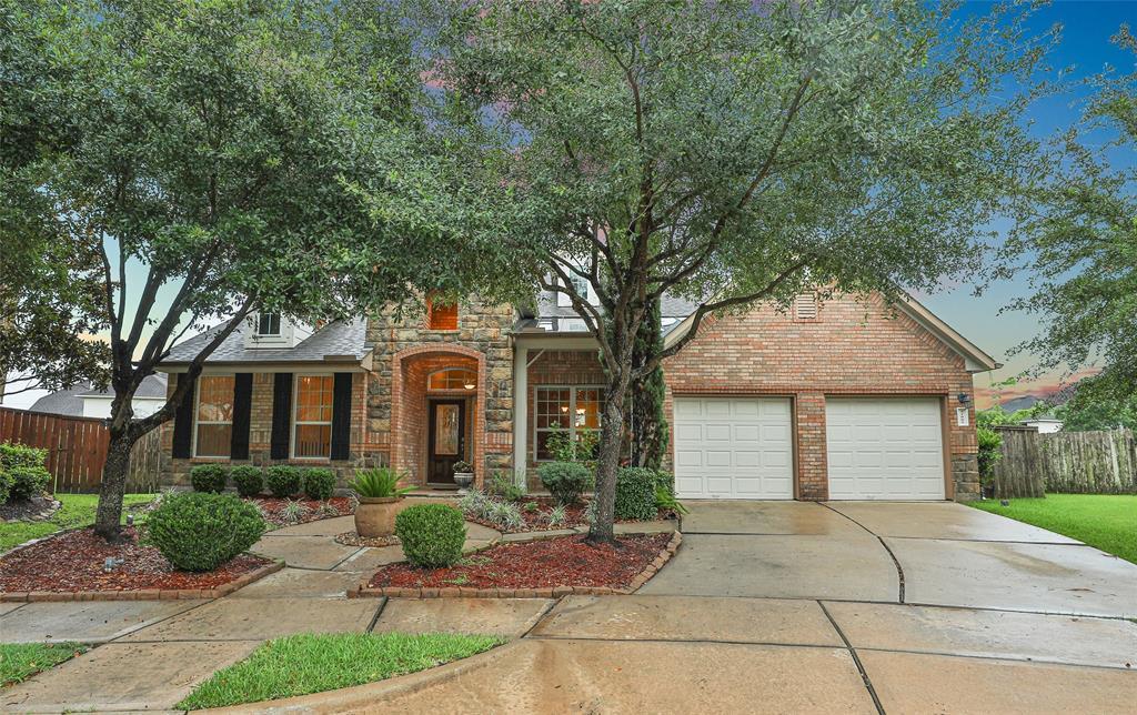 Option Pending | 21003 Winston Ranch  Court Richmond, TX 77406 0