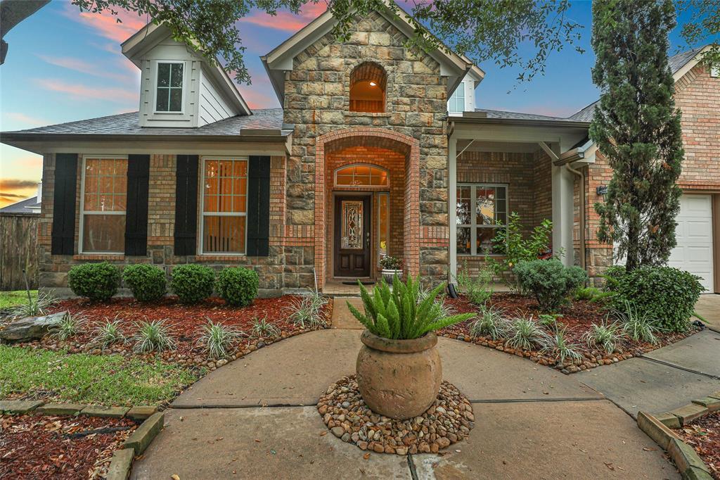 Option Pending | 21003 Winston Ranch  Court Richmond, TX 77406 1