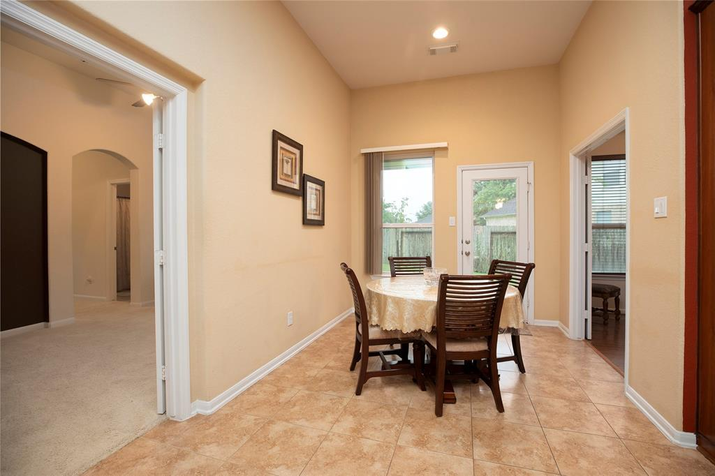 Option Pending | 21003 Winston Ranch  Court Richmond, TX 77406 11