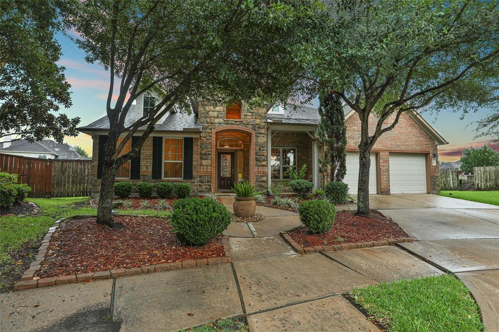 Option Pending | 21003 Winston Ranch  Court Richmond, TX 77406 13