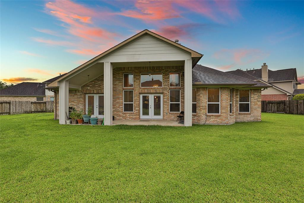 Option Pending | 21003 Winston Ranch  Court Richmond, TX 77406 35