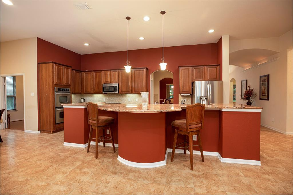 Option Pending | 21003 Winston Ranch  Court Richmond, TX 77406 6