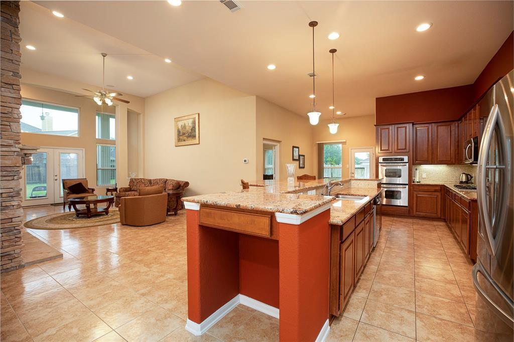 Option Pending | 21003 Winston Ranch  Court Richmond, TX 77406 7