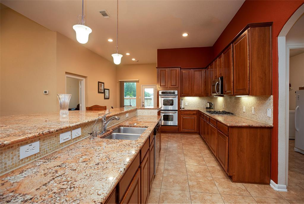 Option Pending | 21003 Winston Ranch  Court Richmond, TX 77406 9
