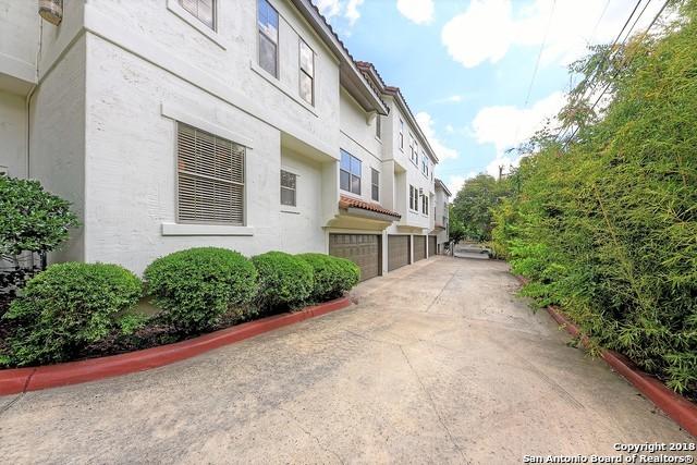 Active | 208 Grandview Pl   #6 Alamo Heights, TX 78209 23