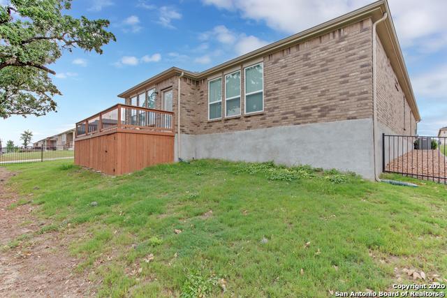 Active | 3611 Ringgold Trail San Antonio, TX 78253 25