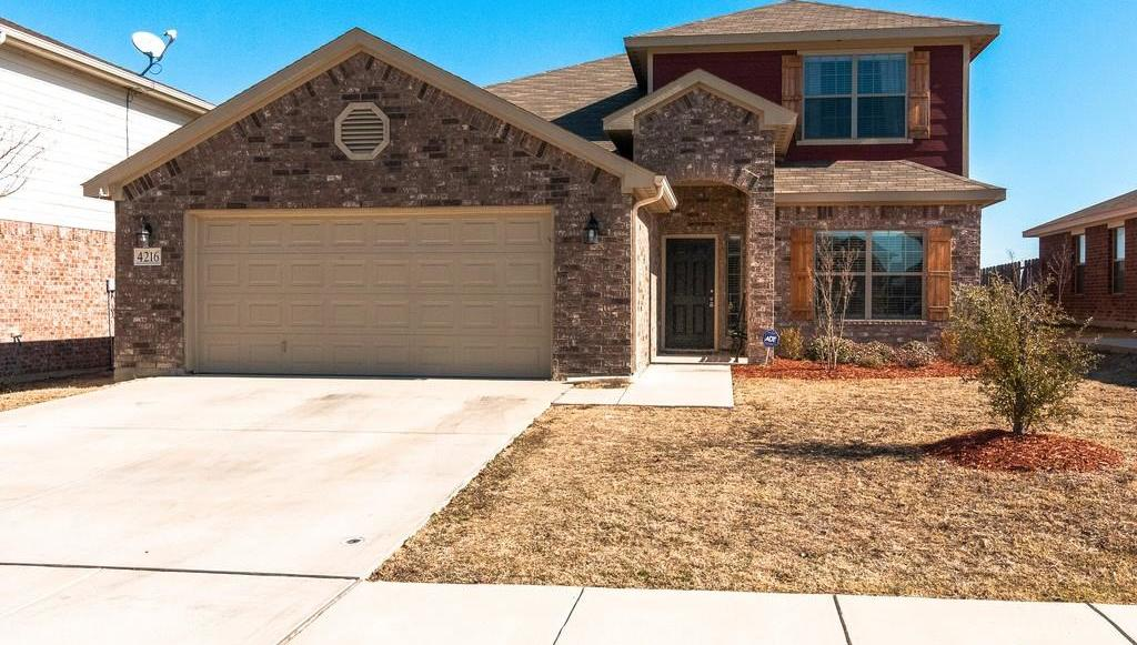 Sold Property   4216 Mantis Street Fort Worth, Texas 76106 0
