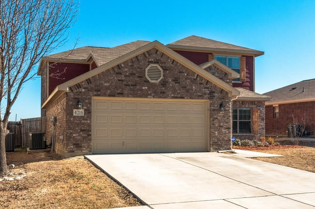 Sold Property   4216 Mantis Street Fort Worth, Texas 76106 2