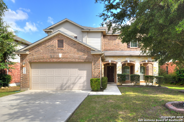 Back on Market | 5156 EAGLE VALLEY ST Schertz, TX 78108 0