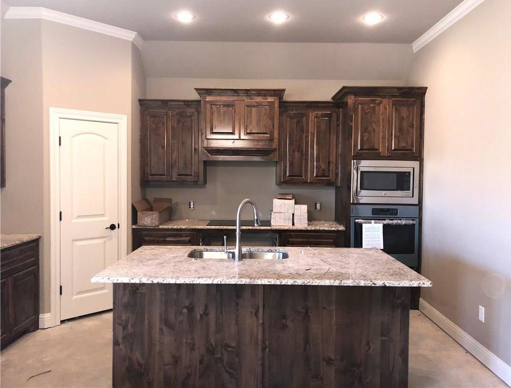 Sold Property | 6601 Longbranch Way Abilene, Texas 79606 1