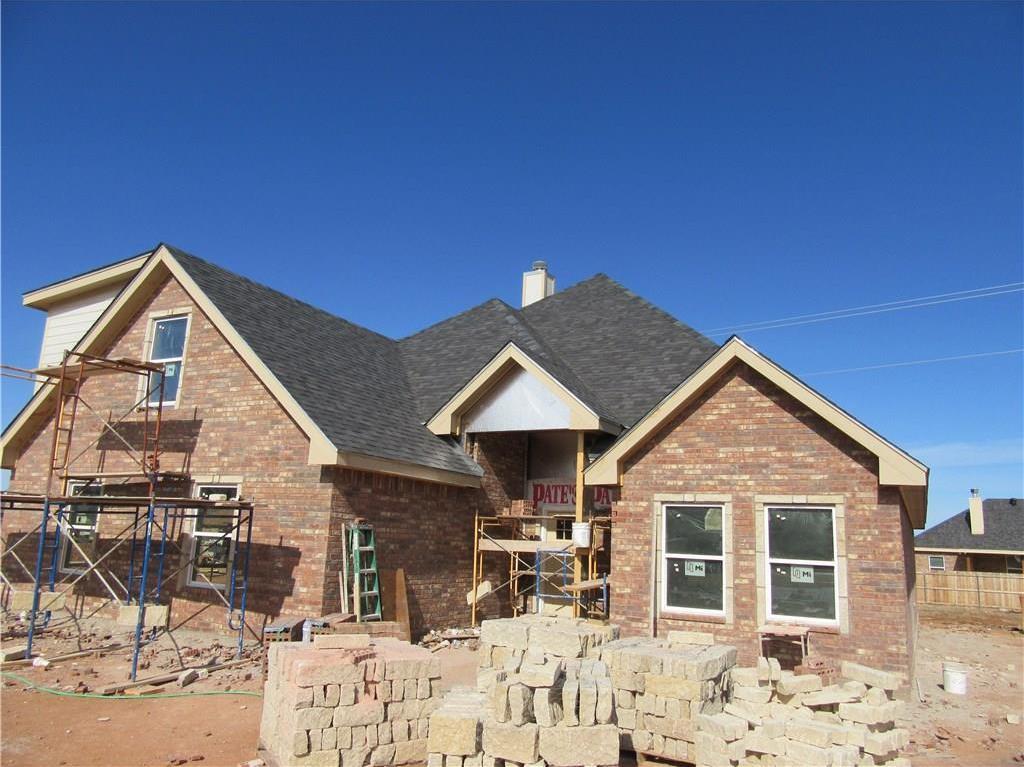 Sold Property | 6601 Longbranch Way Abilene, Texas 79606 2