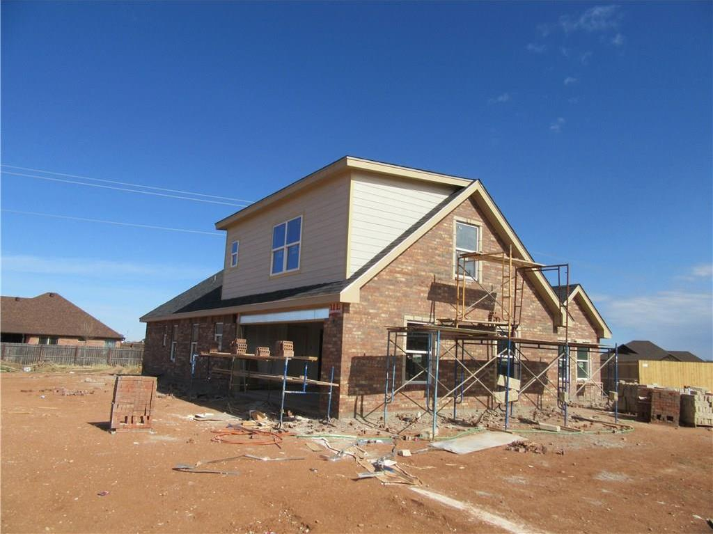Sold Property | 6601 Longbranch Way Abilene, Texas 79606 3