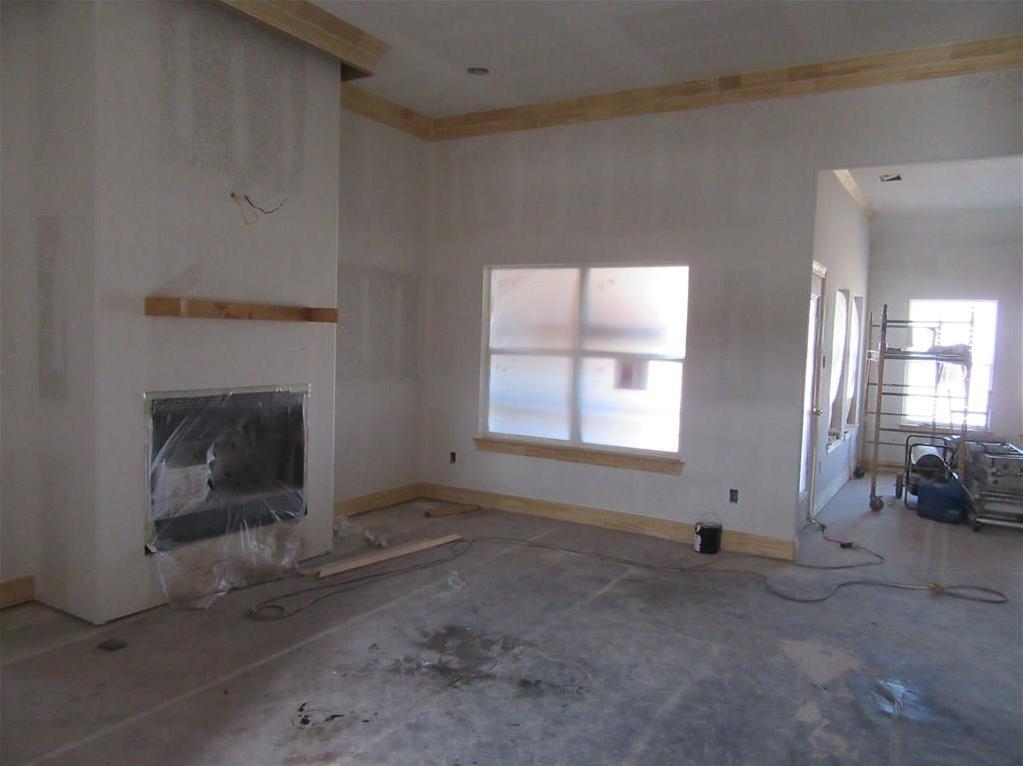 Sold Property | 6601 Longbranch Way Abilene, Texas 79606 4