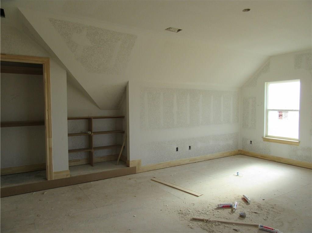 Sold Property | 6601 Longbranch Way Abilene, Texas 79606 6