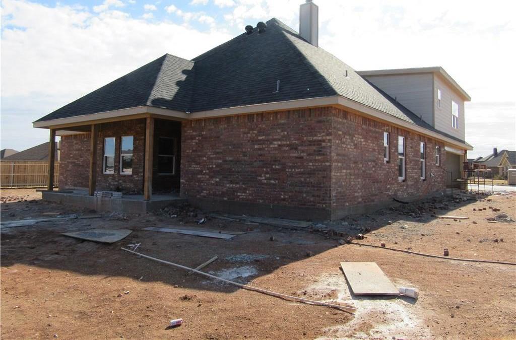 Sold Property | 6601 Longbranch Way Abilene, Texas 79606 9