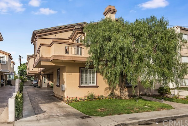 Closed | 2113 Mathews  Avenue #A Redondo Beach, CA 90278 2