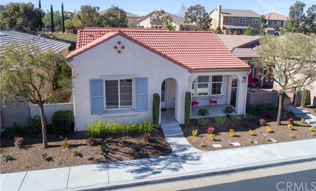 Closed | 237 White Sands Street Beaumont, CA 92223 0