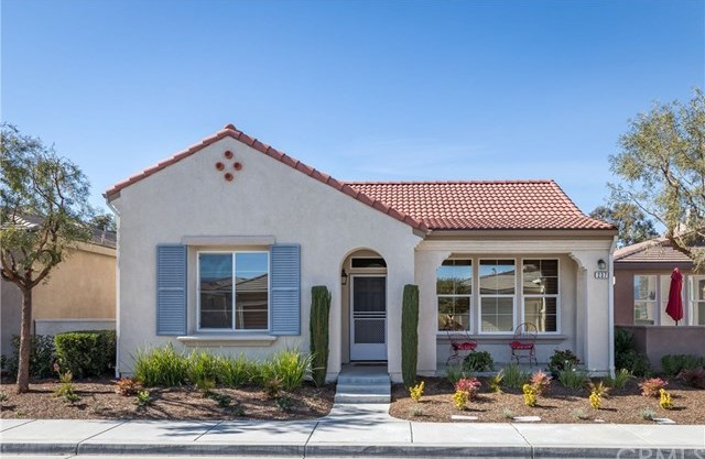 Closed | 237 White Sands Street Beaumont, CA 92223 1