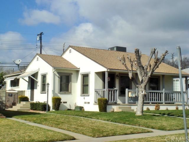 Closed | 715 N 8th  Avenue Upland, CA 91786 0