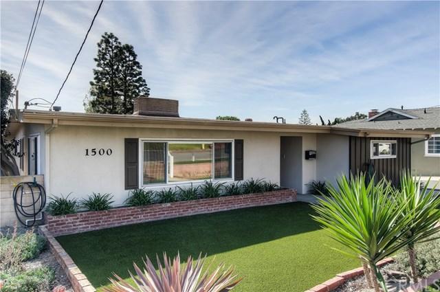 Closed | 1500 E Maple Avenue El Segundo, CA 90245 2