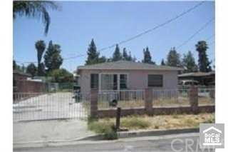 Closed | 1147 HUFF San Bernardino, CA 92410 0