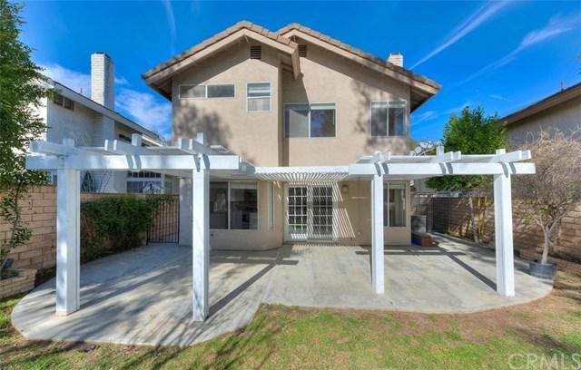 Closed | 3253 Oakridge Drive Chino Hills, CA 91709 34