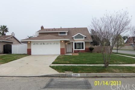 Closed | 7795 Whitewood  Drive Fontana, CA 92336 0
