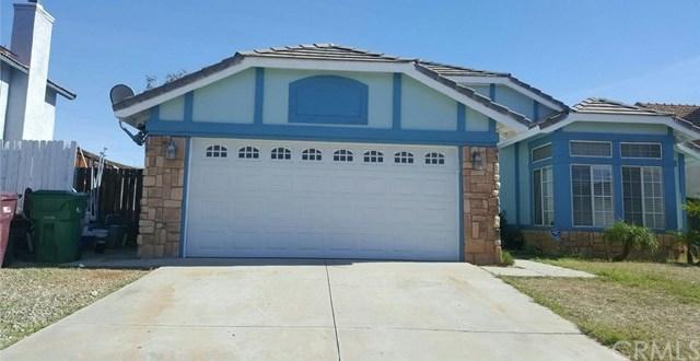 Closed | 12830 ORLEANS  Moreno Valley, CA 92555 0