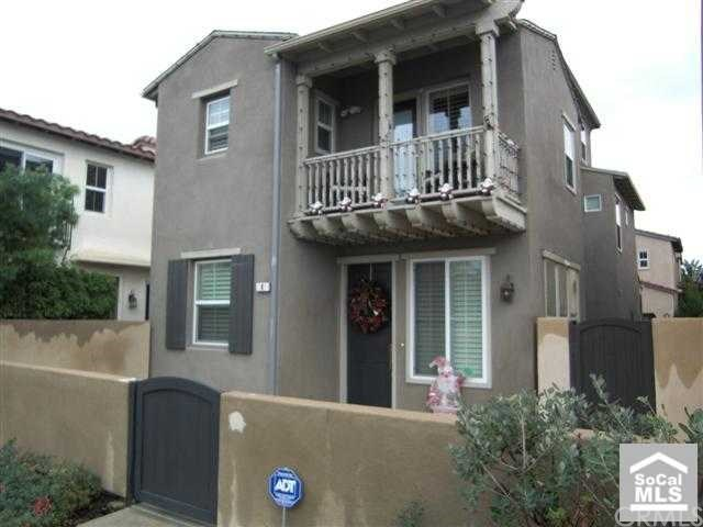 Closed | 4 SAVANNAH  Lane Ladera Ranch, CA 92694 0