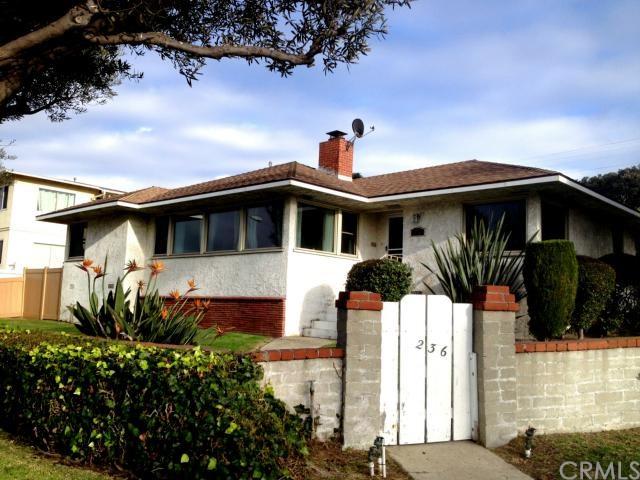 Closed | 236 Palos Verdes  Boulevard Redondo Beach, CA 90277 0