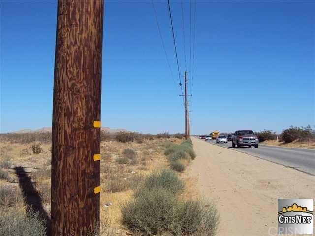 Closed | 11500 E PALMDALE Boulevard Littlerock, CA 93543 0