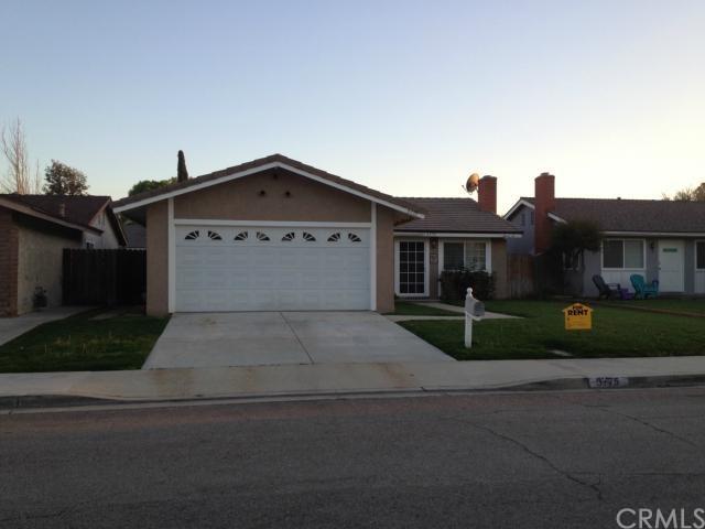 Closed | 3775 Leticia  Street Chino, CA 91710 0