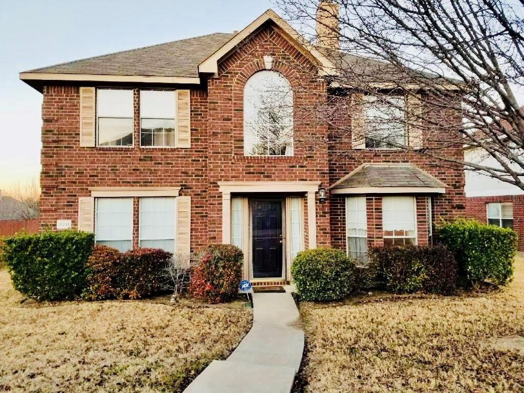 Sold Property | 2211 Elm Falls Place Mesquite, Texas 75181 0
