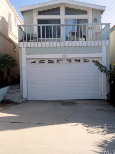 Closed | 946 3rd  Street Hermosa Beach, CA 90254 0