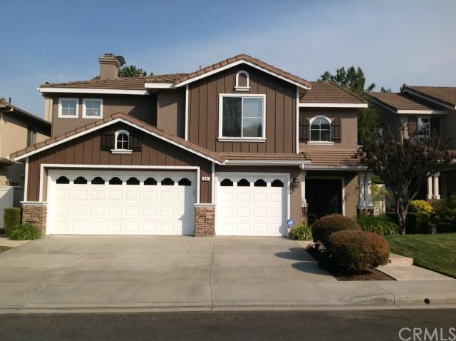 Closed | 34 Apache  Drive Rancho Santa Margarita, CA 92679 0