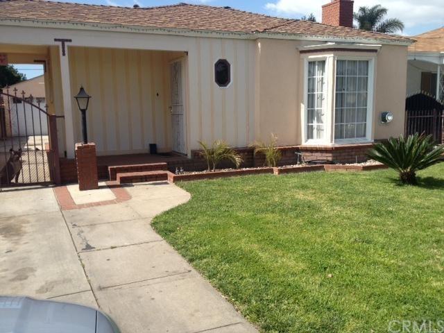 Closed | 8425 San Luis  Avenue South Gate, CA 90280 0