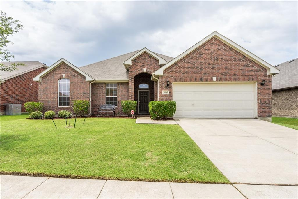 Sold Property | 14905 Lone Spring Drive Little Elm, Texas 75068 0